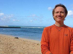 Dennis Miller ヨガ Yoga Waikiki